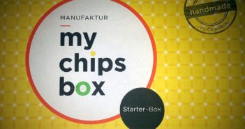 [Testbericht] MyChipsBox – Chips in a Box