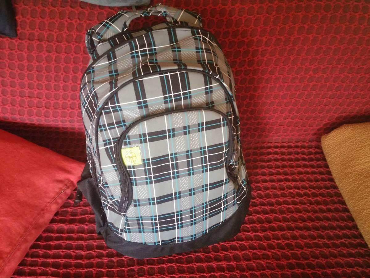 Rucksack von Lässig für Teens