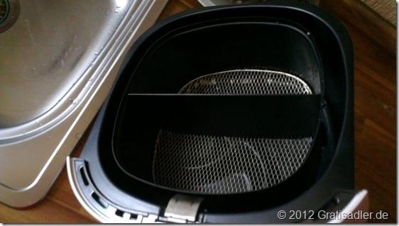 testbericht fett vs hei luft philips airfryer 9220 viva im test. Black Bedroom Furniture Sets. Home Design Ideas