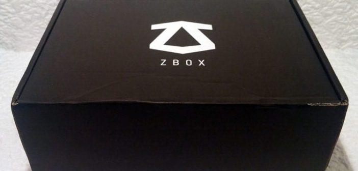 [Abo Boxen] Die ZBOX – MARVELLOUS Edition  – Die Funkotastische Box – Spiderman, Hulk und Co in einer Box