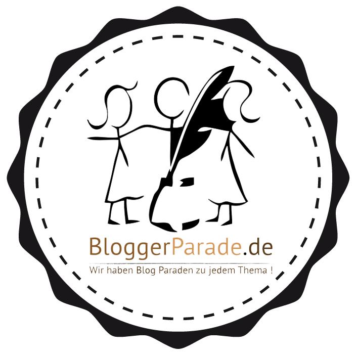 Blogger auf BloggerParade.de